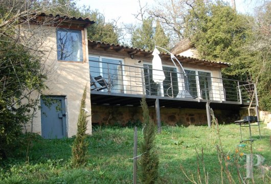 character properties France midi pyrenees hamlet estate - 19