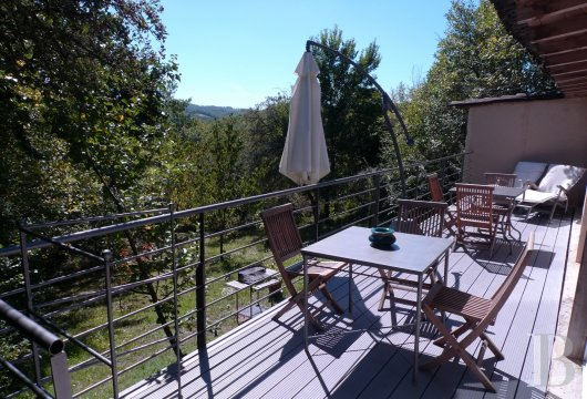 character properties France midi pyrenees hamlet estate - 20