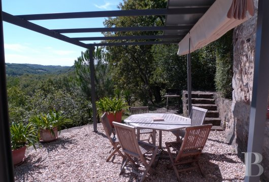 character properties France midi pyrenees hamlet estate - 23 mini