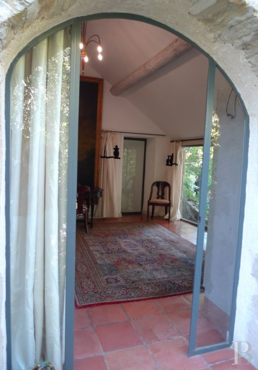 character properties France midi pyrenees hamlet estate - 16