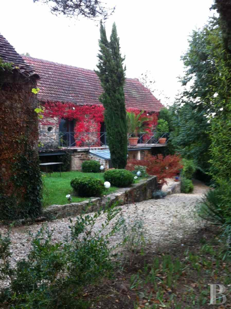 character properties France midi pyrenees hamlet estate - 14 zoom