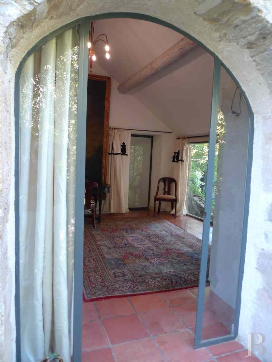 character properties France midi pyrenees hamlet estate - 16 zoom