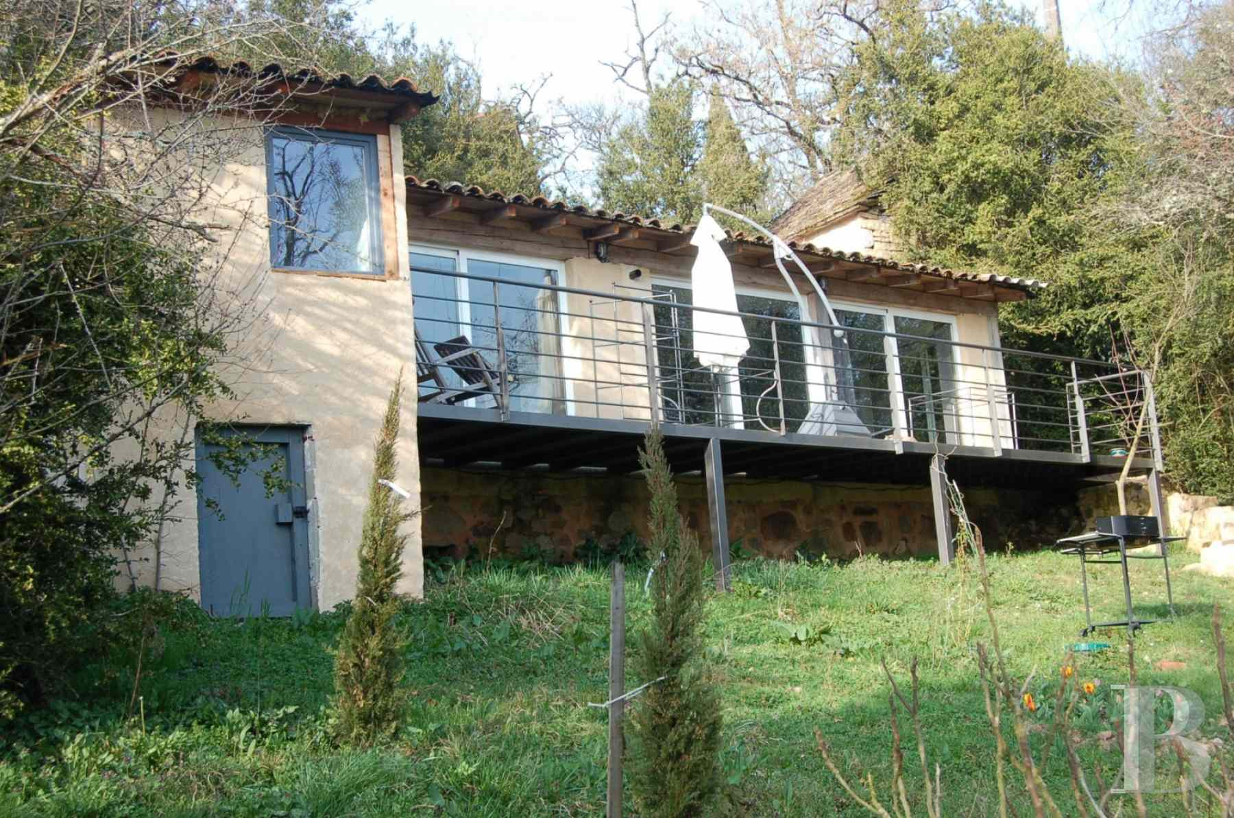 character properties France midi pyrenees hamlet estate - 19 zoom