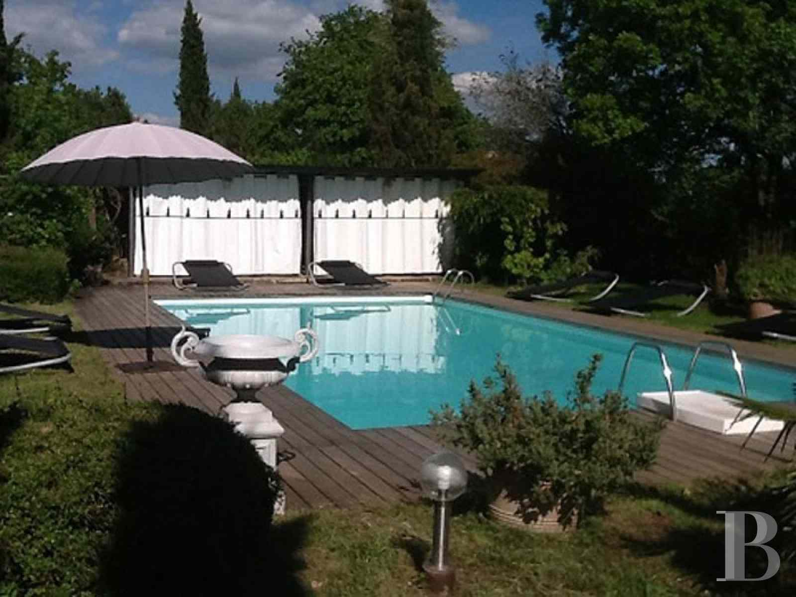 character properties France midi pyrenees hamlet estate - 28 zoom