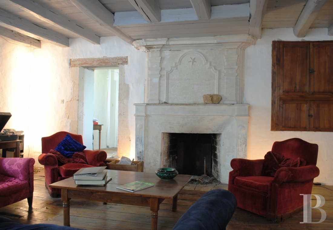 property for sale France poitou charentes   - 5