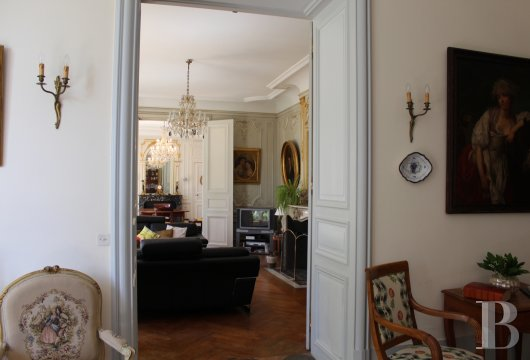 France mansions for sale center val de loire tours listed - 16