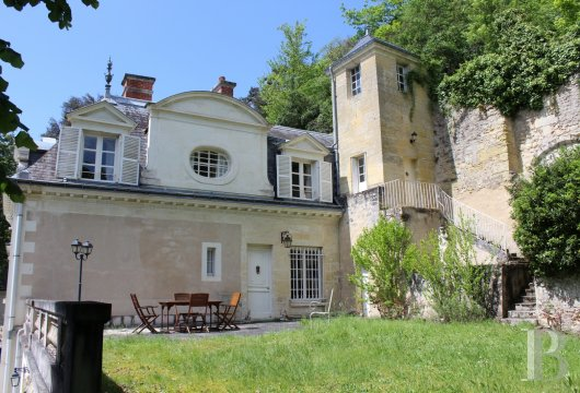 France mansions for sale center val de loire tours listed - 2