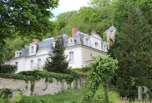 France mansions for sale center val de loire tours listed - 4