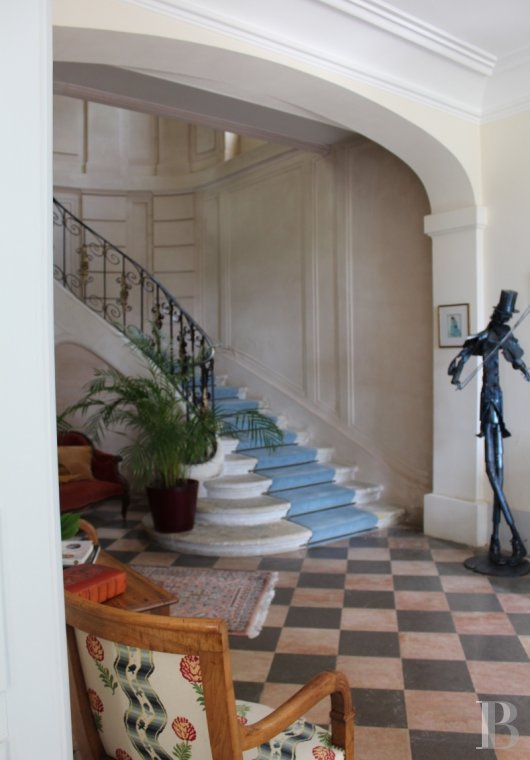 France mansions for sale center val de loire tours listed - 15
