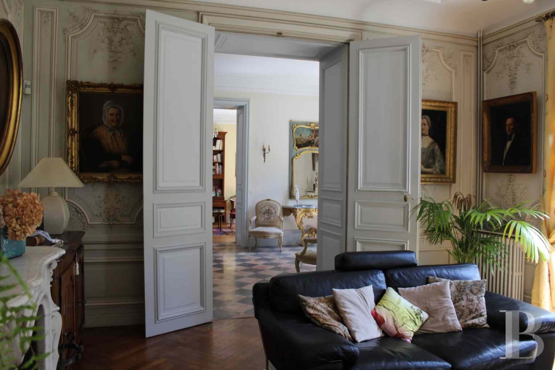 France mansions for sale center val de loire tours listed - 14 zoom