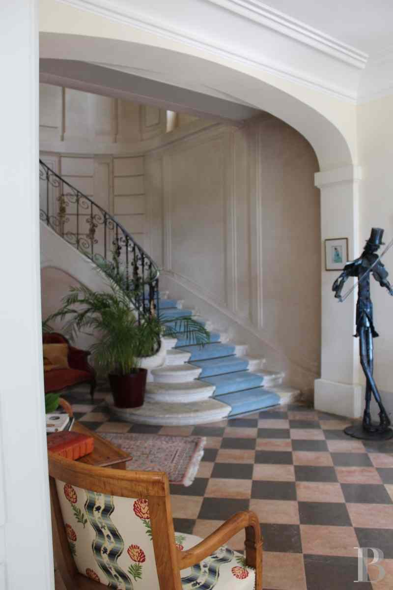 France mansions for sale center val de loire tours listed - 15 zoom