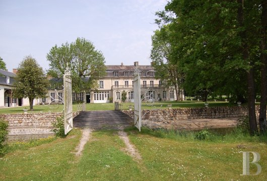 chateaux for sale France champagne ardennes 16th 18th - 11
