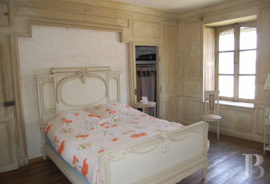 chateaux for sale France champagne ardennes   - 38
