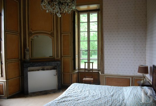 chateaux for sale France champagne ardennes 16th 18th - 39