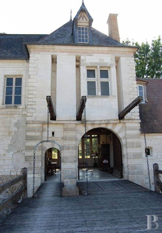 chateaux for sale France champagne ardennes 16th 18th - 12