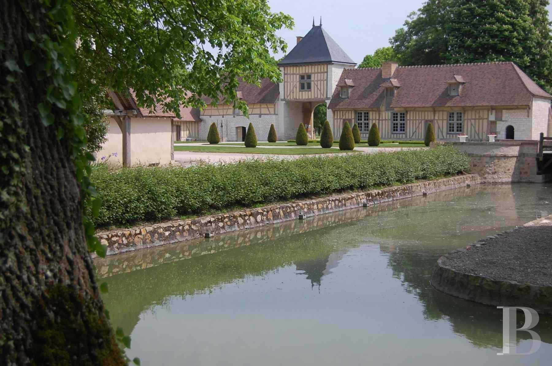 chateaux for sale France champagne ardennes 16th 18th - 8 zoom