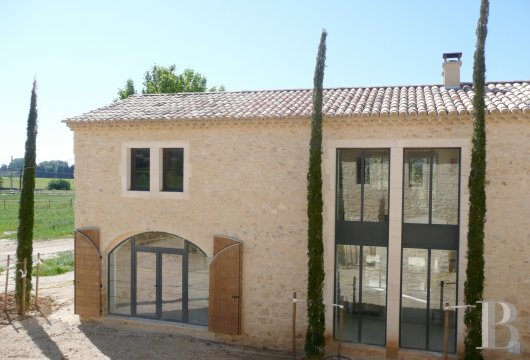 traditional mas house for sale languedoc roussillon traditional mas - 3