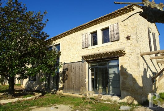 traditional mas house for sale languedoc roussillon traditional mas - 4