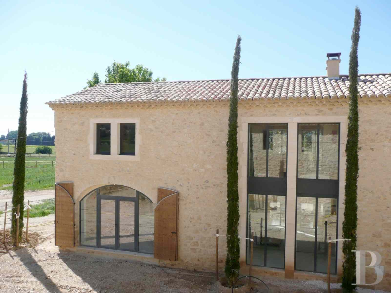 traditional mas house for sale languedoc roussillon traditional mas - 3 zoom