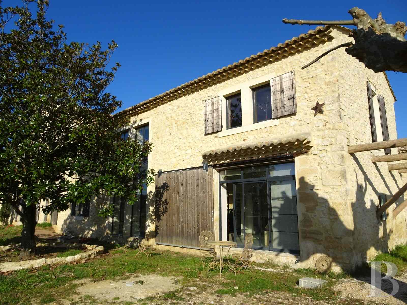traditional mas house for sale languedoc roussillon traditional mas - 4 zoom