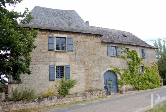 property for sale France limousin perigord quercy - 7