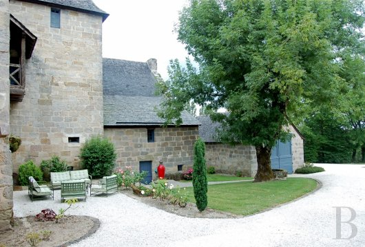 property for sale France limousin perigord quercy - 5