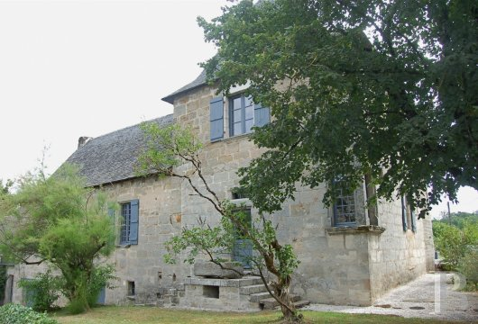 property for sale France limousin perigord quercy - 4