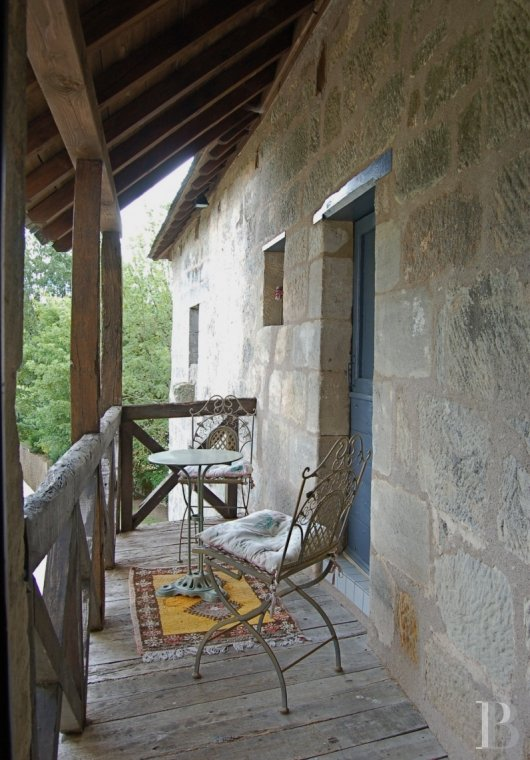 property for sale France limousin perigord quercy - 9