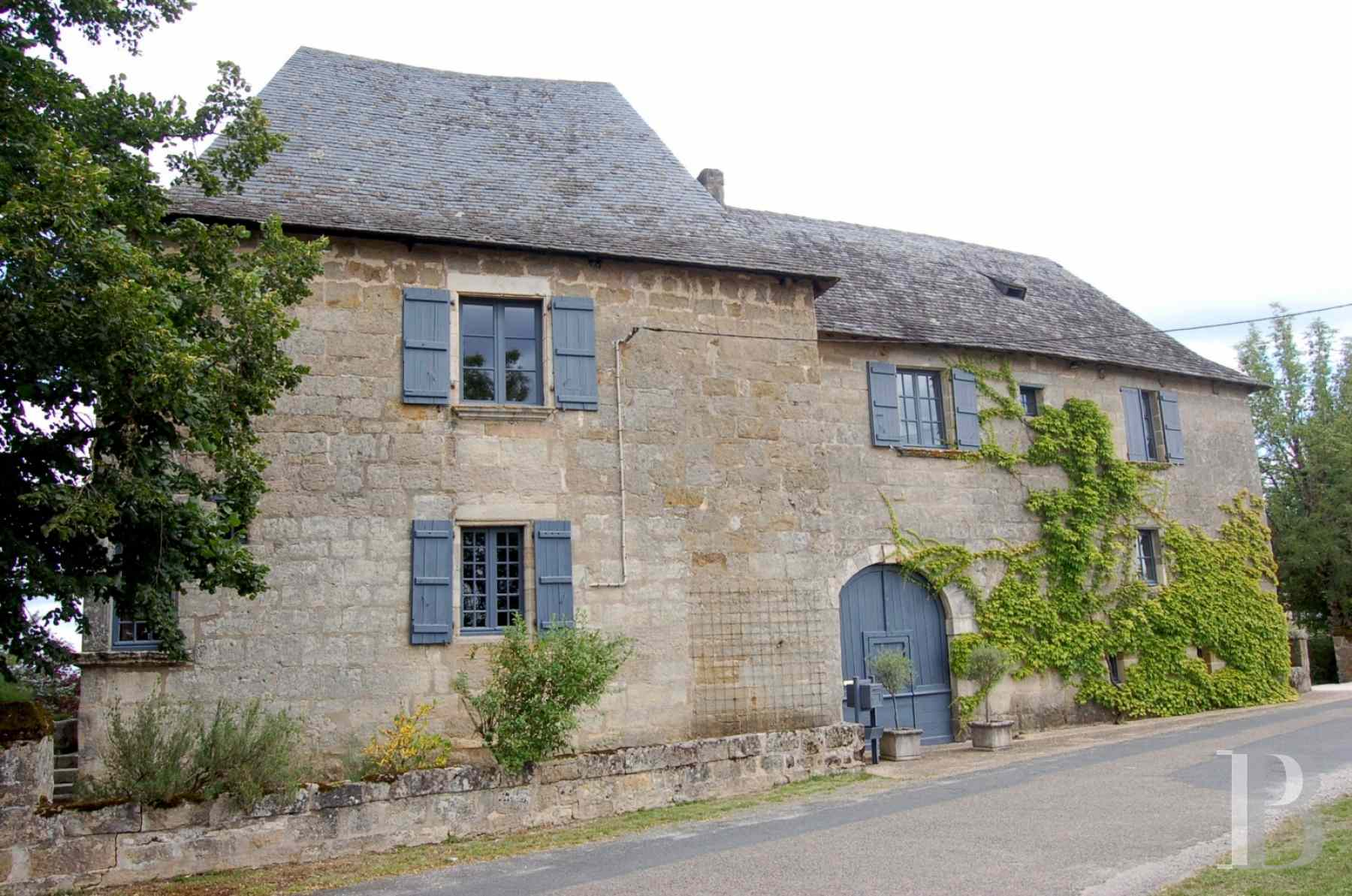 property for sale France limousin perigord quercy - 7 zoom