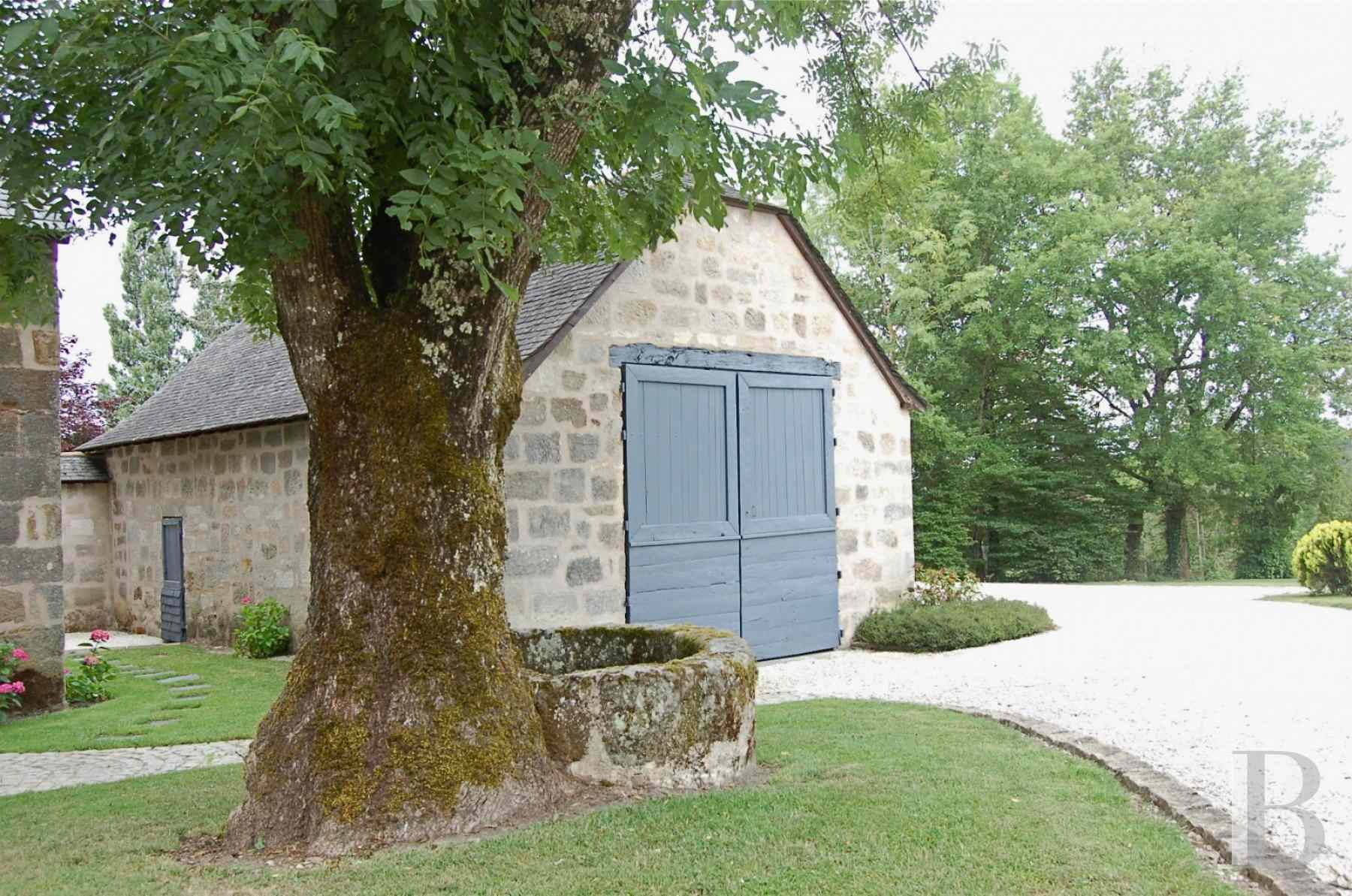 property for sale France limousin perigord quercy - 8 zoom