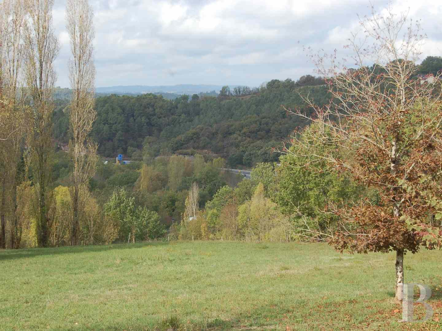 property for sale France limousin perigord quercy - 12 zoom
