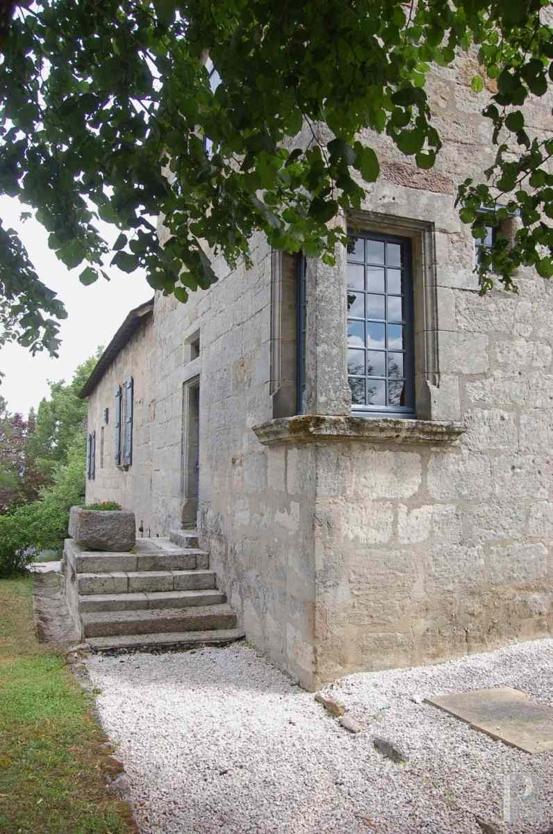 property for sale France limousin perigord quercy - 6 zoom