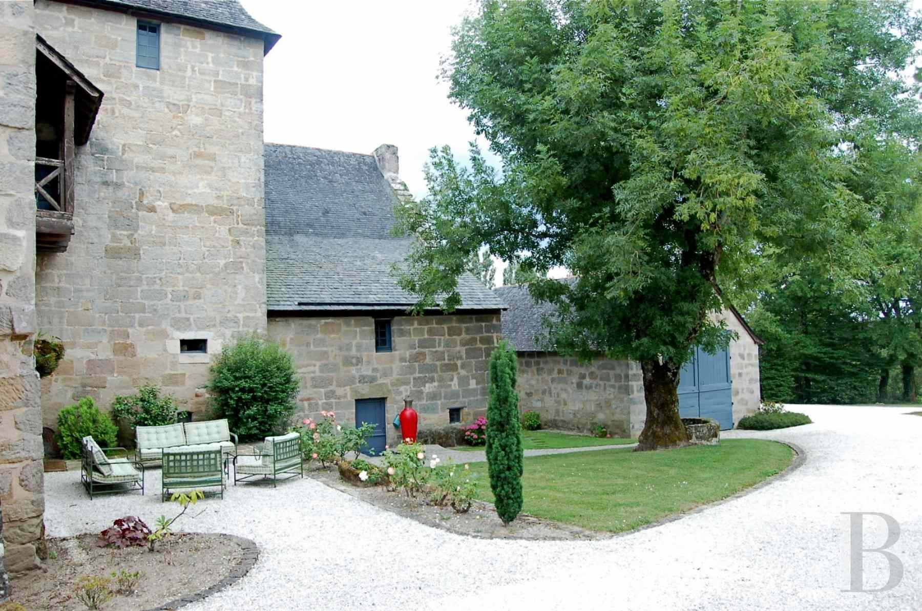 property for sale France limousin perigord quercy - 5 zoom