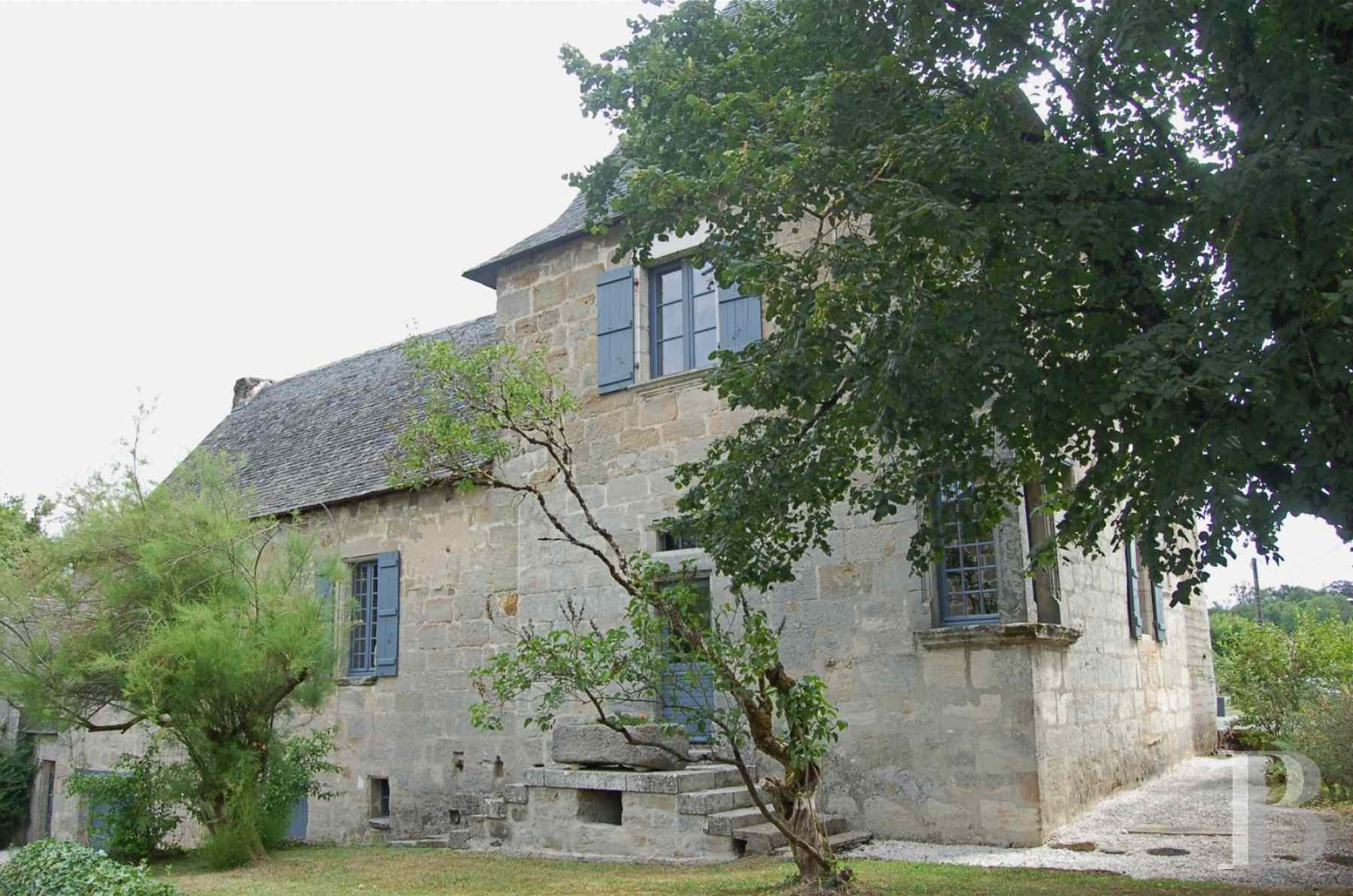 property for sale France limousin perigord quercy - 4 zoom