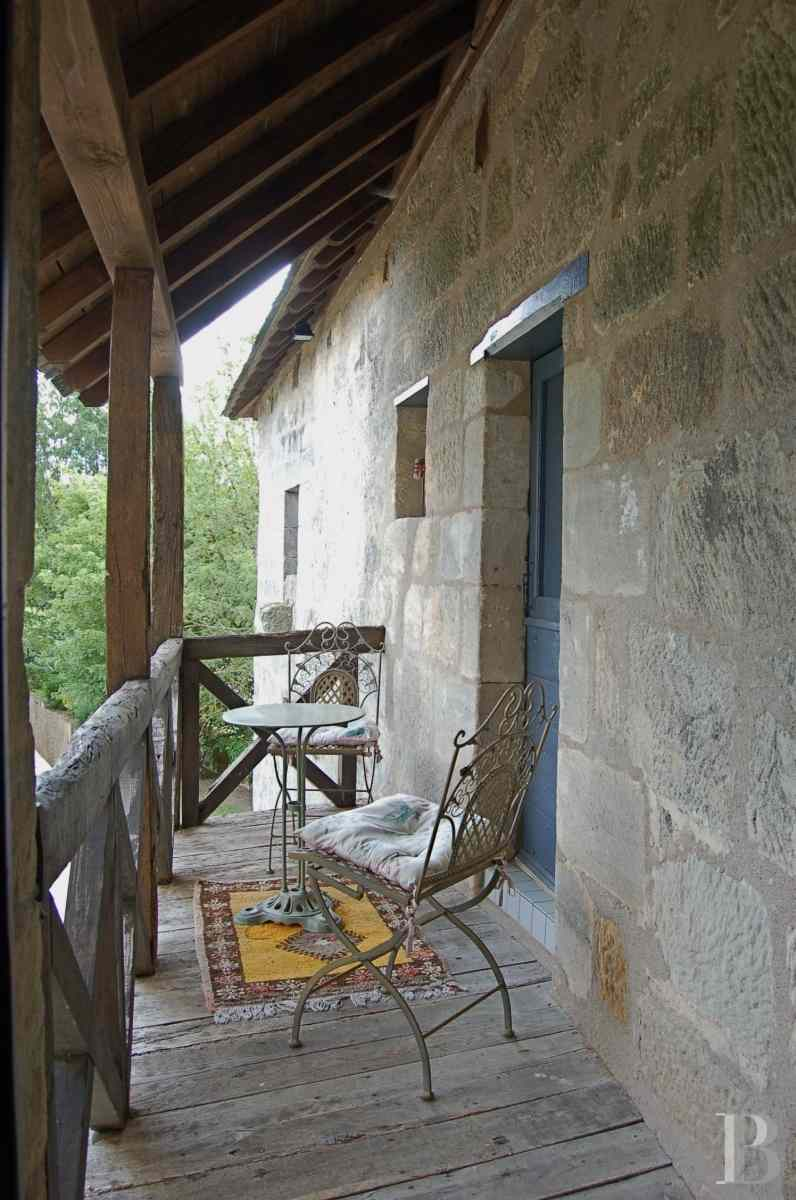 property for sale France limousin perigord quercy - 9 zoom