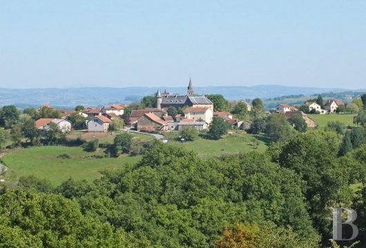 chateaux for sale France midi pyrenees figeac  - 19