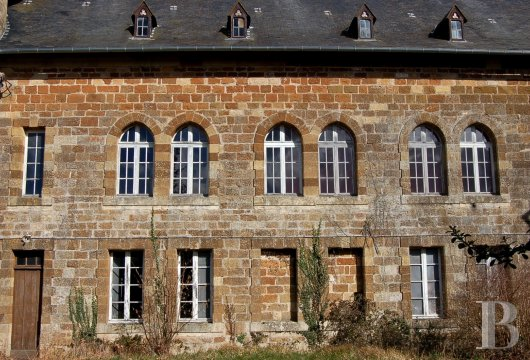 chateaux for sale France midi pyrenees figeac  - 4