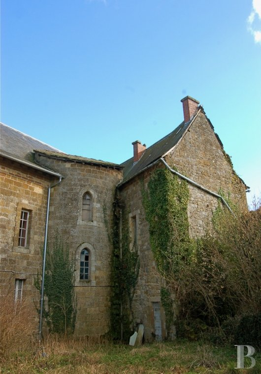 chateaux for sale France midi pyrenees figeac  - 3