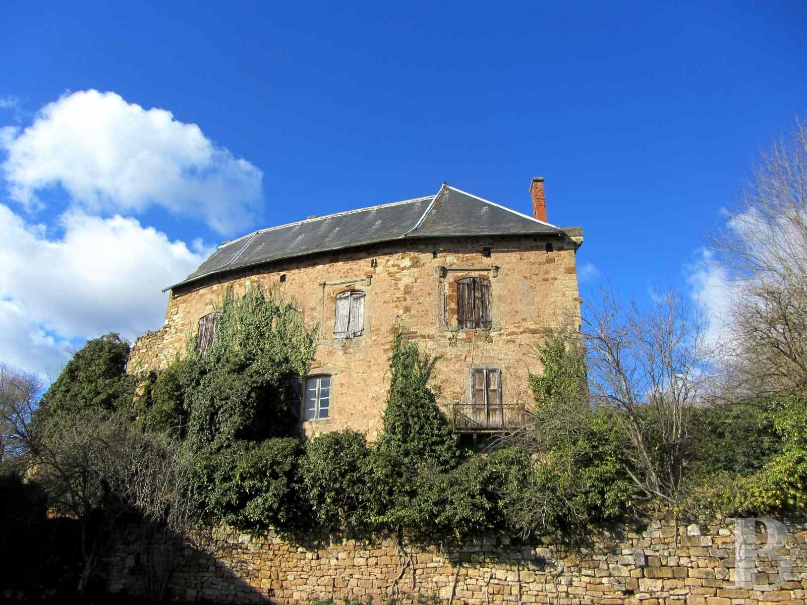 chateaux for sale France midi pyrenees figeac  - 10 zoom