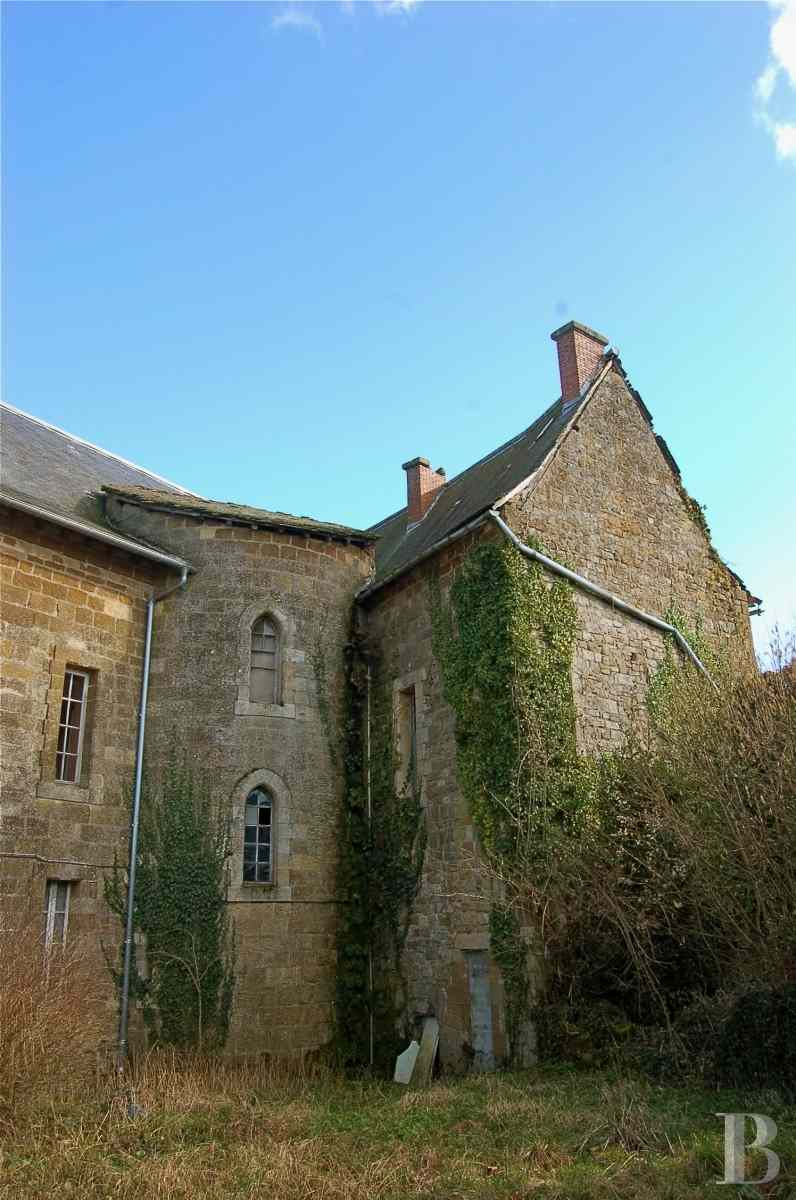 chateaux for sale France midi pyrenees figeac  - 3 zoom