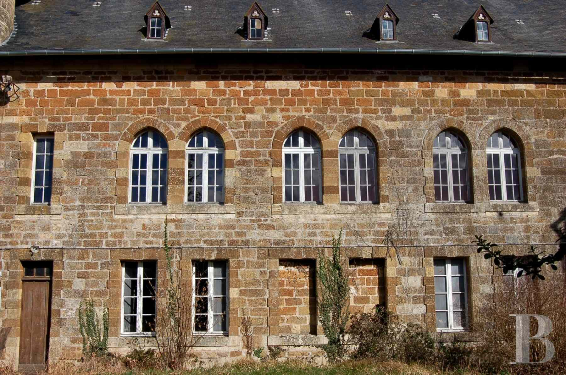 chateaux for sale France midi pyrenees figeac  - 4 zoom
