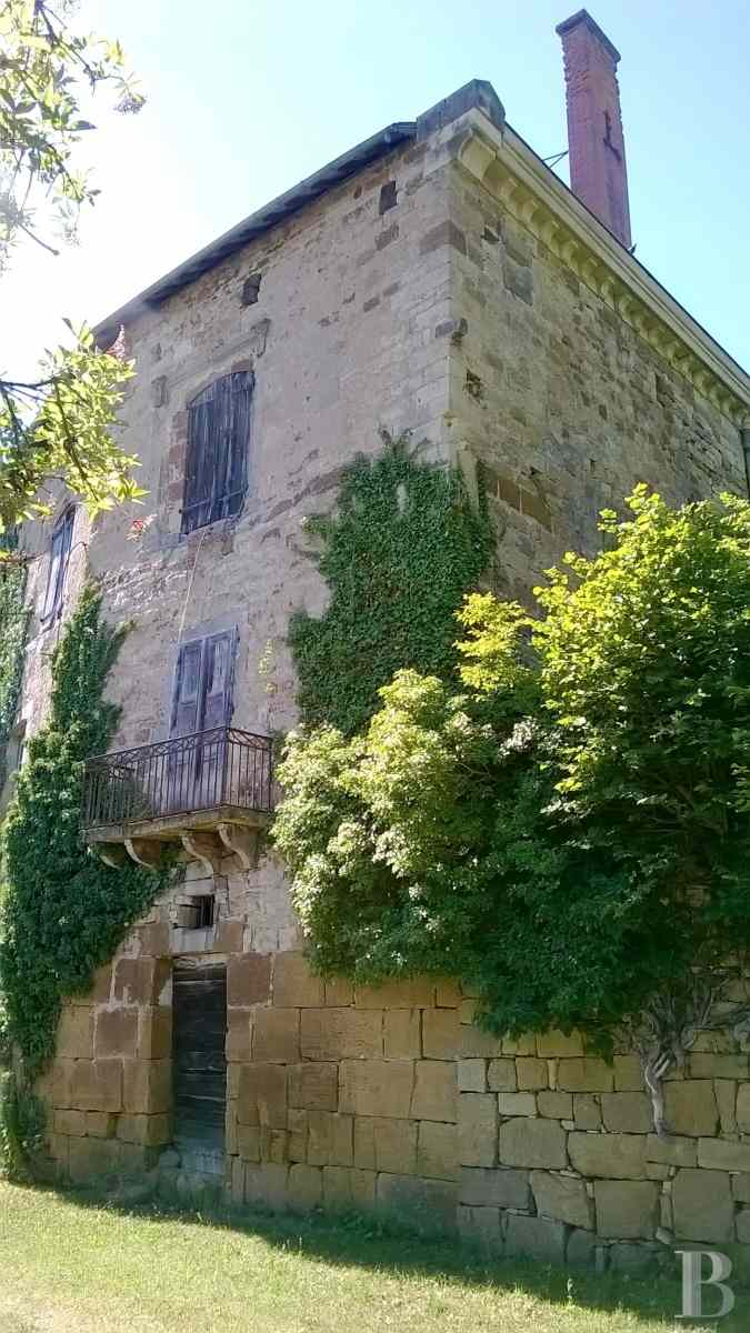 chateaux for sale France midi pyrenees figeac  - 8 zoom