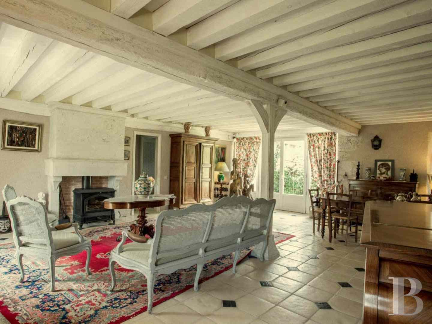 property for sale France center val de loire residences character - 5 zoom