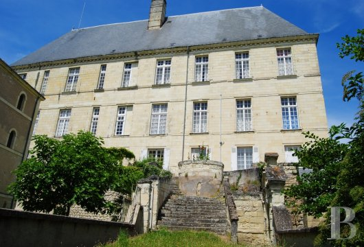 castles for sale France center val de loire   - 15