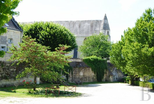 castles for sale France center val de loire   - 6