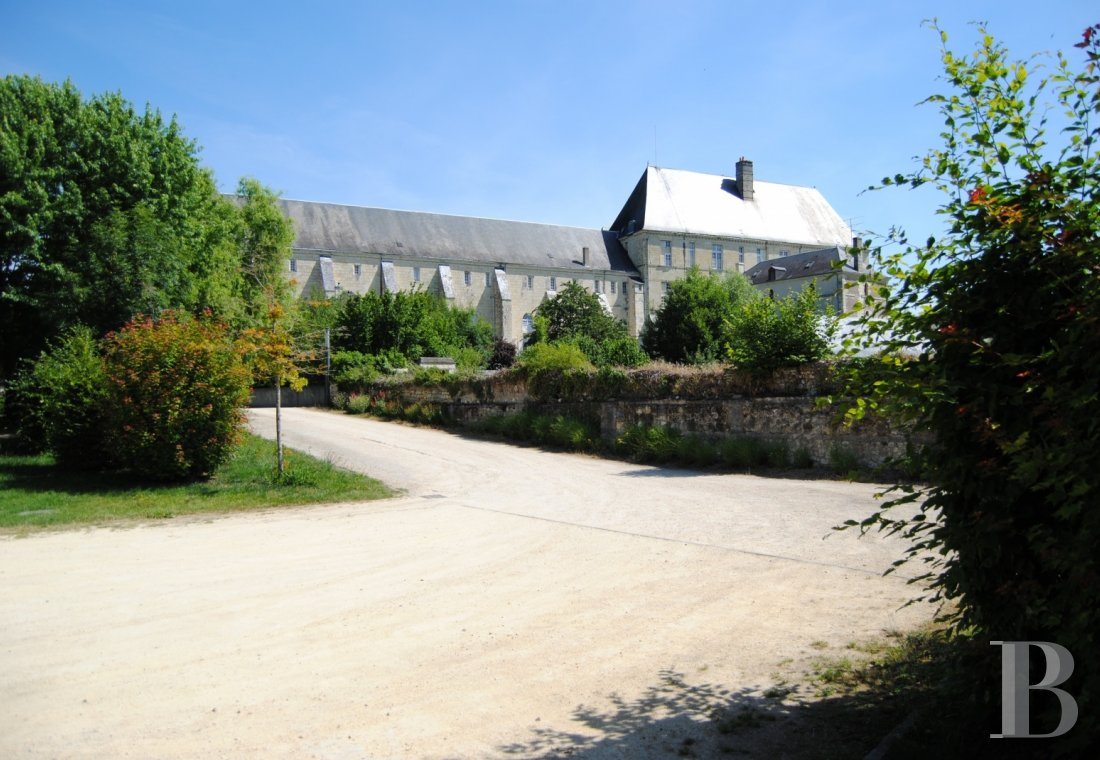 castles for sale France center val de loire   - 1