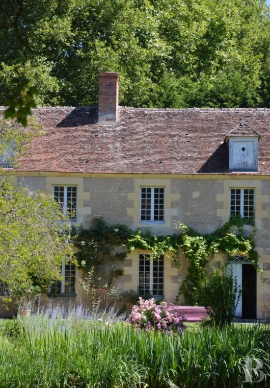 property for sale France burgundy near paris - 2