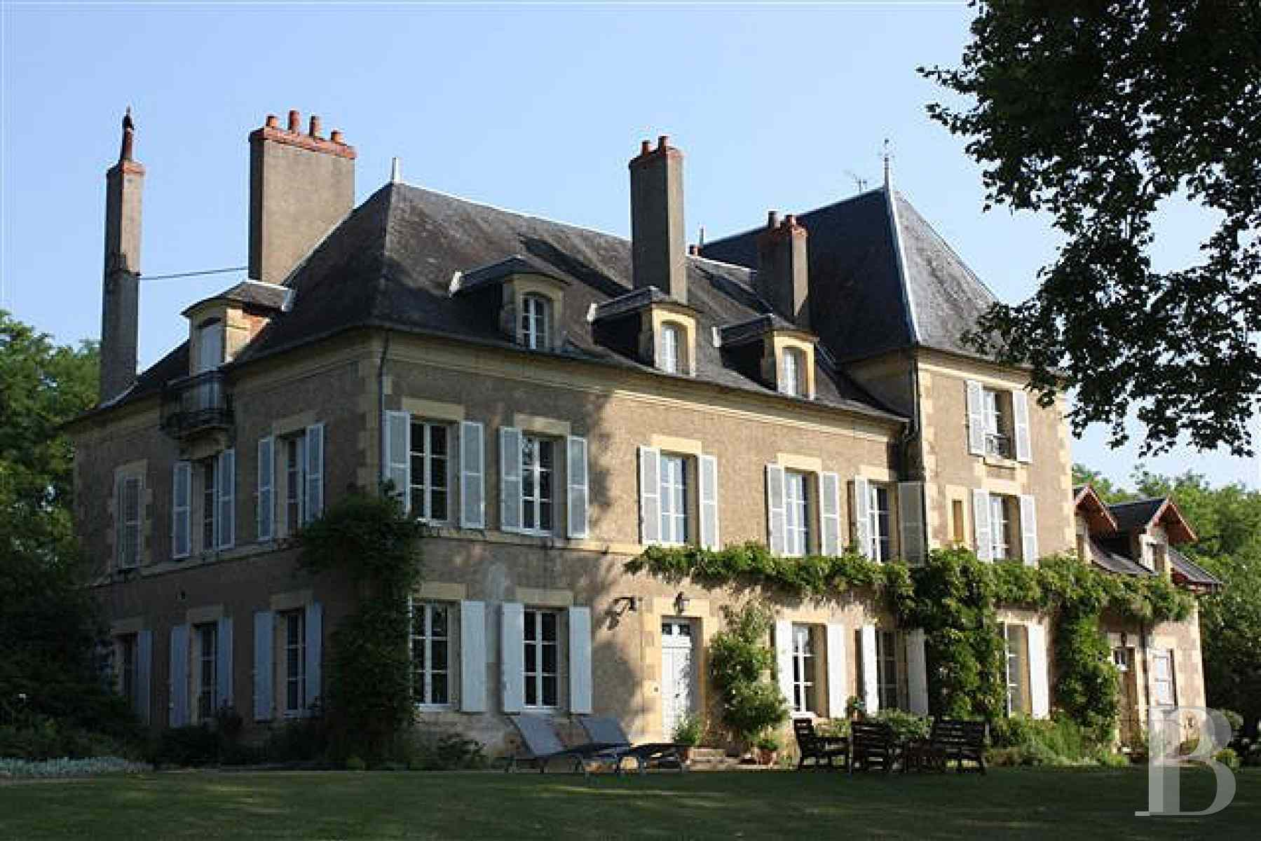 property for sale France burgundy near paris - 4 zoom