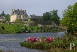 chateaux for sale France brittany malouiniere vestige - 4
