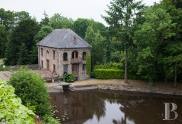 chateaux for sale France brittany malouiniere vestige - 8